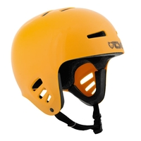 Casque TSG Dawn yellow