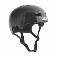 "Casque TSG Evolution Youth black ""Junior"""