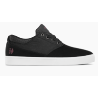 Shoes ETNIES Jameson MT black/silver Chase Hawk
