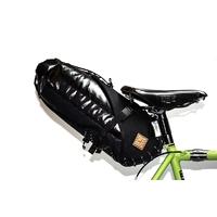 Sacoche de selle RESTRAP avec sac étanche 14L
