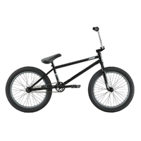 Bmx HARO Interstate 21'' black 2017