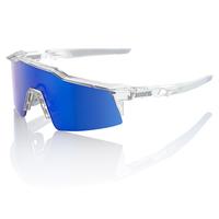 Lunettes 100% SpeedCraft LL - Ecran blue