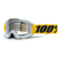Masque 100% Accuri Athleto - Ecran clair