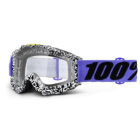 Masque 100% Accuri Brentwood - Ecran clair