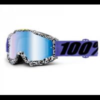 Masque 100% Accuri Brentwood - Ecran miroir bleu