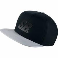 Casquette NIKE SB Fade Dry hat black/grey