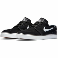Shoes NIKE SB Zoom Stefan Janoski black/white