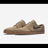 Shoes NIKE SB Zoom Stefan Janoski Khaki/black gum