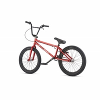 """Bmx WETHEPEOPLE Curse 20.25"""" red 2017"""