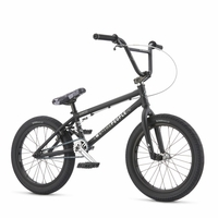 Bmx WETHEPEOPLE Curse 18'' black 2017