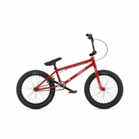 "Bmx WETHEPEOPLE Curse 18"" red 2017"