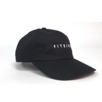 Casquette FITBIKE Co Dad hat black