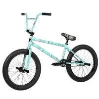 "Bmx SUBROSA Letum 20.75"" smoke tiffany blue 2017"