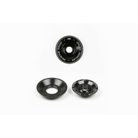 Hub guard BSD Jersey Barrier Profile avant