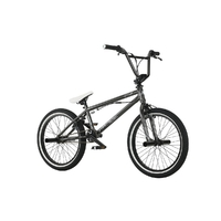 Bmx HARO Downtown DLX metallic grey 2017
