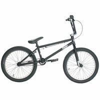 Bmx UNITED Supreme 20.25 black  2017