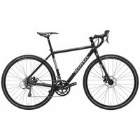 Vélo gravel KONA Rove AL black 2017