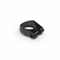 Collier de selle WETHEPEOPLE Supreme black