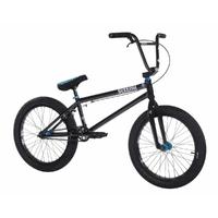 "Bmx SUBROSA Tiro XL 21"" black 2018"