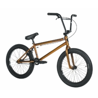 "Bmx SUBROSA Salvador XL freecoaster 21"" gold 2018"