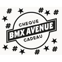 Chèques cadeaux BMX AVENUE