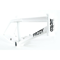 Cadre COLONY Prody gloss white