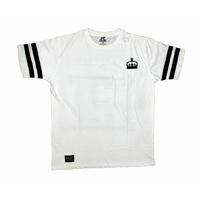 Tee shirt DUB BMX Lacey white