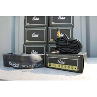Pack chambre à air ECLAT Tube Amp 20 X 2.10 - 2.40