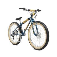 Vélo SE BIKES OM Duro 27.5 + standard 2018