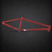 Cadre HARO SD V2 21.25 red