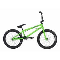 """Bmx SUBROSA Salvador Park 20.50"""" neon green 2018"""