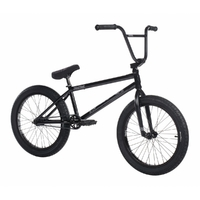 "Bmx SUBROSA Arum XL 21"" gloss black 2018"