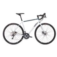 Vélo gravel GENESIS Croix de Fer 10 2018