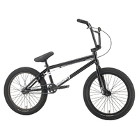 Bmx SUNDAY Primer 21 black 2018