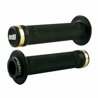 Grips STAY STRONG Ruffian Lock-on by ODI 130mm