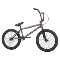 "Bmx SUNDAY Scout 20.85"" trans purple 2018"