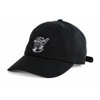Casquette SHADOW Dad Ultra  black