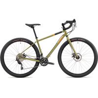Vélo gravel GENESIS Vagabond 2018