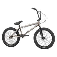"Bmx SUNDAY Scout 20.5"" raw 2018"
