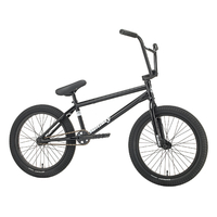 "Bmx SUNDAY Forecaster Silva 21"" black 2018"