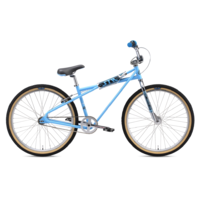 "Bmx SE BIKES STR-26 Quadangle 26"" blue  2018"