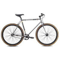Vélo SE BIKES Draft Lite 2016 chrome