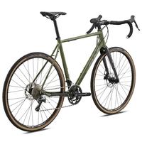 Vélo gravel FUJI Jari 1.7 2018