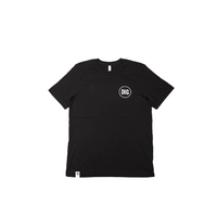 Tee shirt DIG BMX Circle black