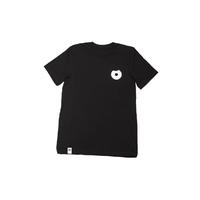 Tee shirt DIG BMX No Donuts black