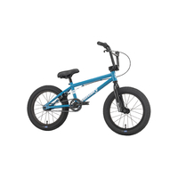 "Bmx SUNDAY Blueprint 16"" teal 2018"
