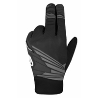 Gants RACER Light Speed 2 black/grey