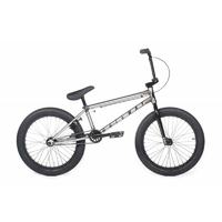"Bmx CULT Gateway Junior A 20"" raw 2018"