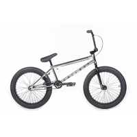 "Bmx CULT Gateway B 20.5"" chrome 2018"