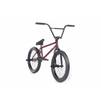 "Bmx CULT Devotion C 21"" dark red 2018"